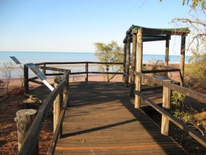 Broome Bird Observatory - Yamba Accommodation