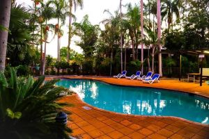 Broome Time Resort - Yamba Accommodation
