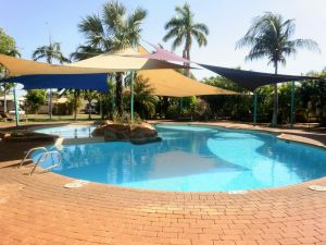 Broome Vacation Village - Yamba Accommodation