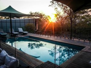 Cicada Lodge - Yamba Accommodation