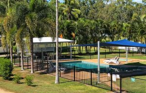 Crystal Creek Caravan Park - Yamba Accommodation