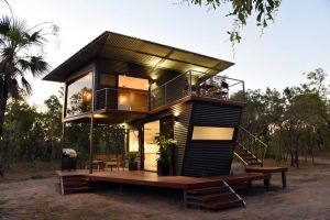 Hideaway Litchfield - Yamba Accommodation