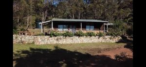 Kangaroo Valley Cottage - Yamba Accommodation