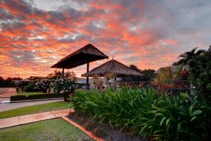 Mantra Frangipani Broome - Yamba Accommodation