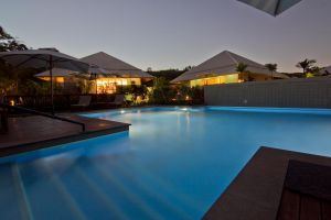 The Billi Resort - Yamba Accommodation