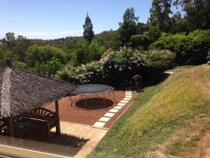 Bright  Beautiful Home On The Hills - Yamba Accommodation