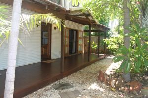 Beach House on Fox - Yamba Accommodation