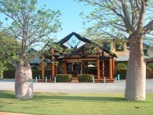 Blue Seas Resort - Yamba Accommodation