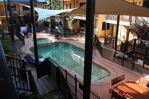 Apartments at Blue Seas Resort - Yamba Accommodation