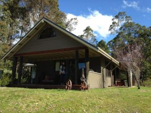 Scotsdale Valley Studios - Yamba Accommodation