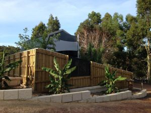 Dunsborough Barn Stay - Yamba Accommodation
