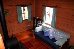 Cradle Mountain Love Shack - Yamba Accommodation