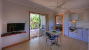 Shady Lane Tourist Park - Yamba Accommodation