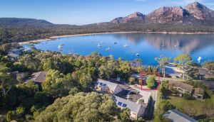 Freycinet Timber Cottage 1 - Yamba Accommodation