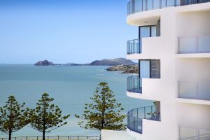 Oshen Apartments Yeppoon - Yamba Accommodation