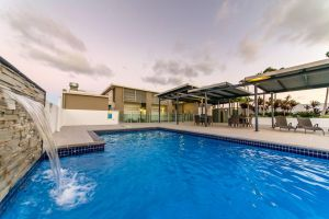 Echelon Apartments Yeppoon - Yamba Accommodation