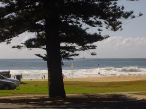 2 Austinmer Apartment - Yamba Accommodation