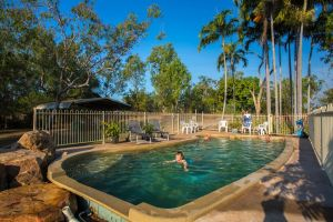AAOK Lakes Resort and Caravan Park - Yamba Accommodation