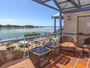 Aroona at Minnamurra - Yamba Accommodation
