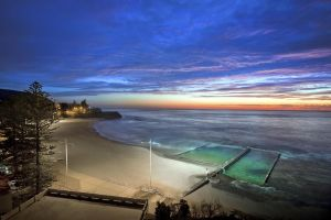 Austinmer On The Beach - Yamba Accommodation