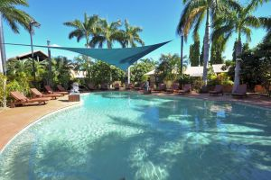Bali Hai Resort  Spa - Yamba Accommodation