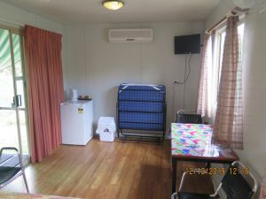 Batchelor Holiday Park - Yamba Accommodation