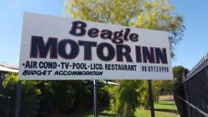 Beagle Motor Inn - Yamba Accommodation