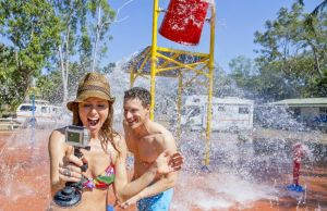 BIG4 Howard Springs Holiday Park - Yamba Accommodation